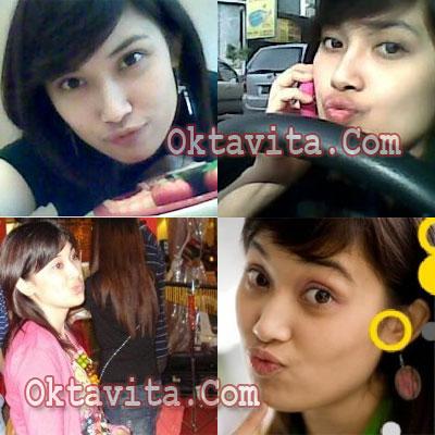Kartika Dewi Adik Sandra Dewi