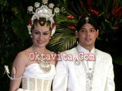Wulan Guritno Menikah Lagi