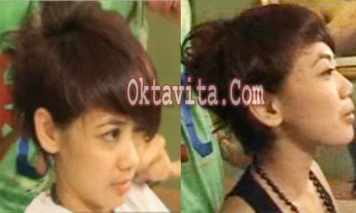 Rambut Pendek Puri