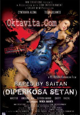 Raped By Satan (Diperkosa Setan)