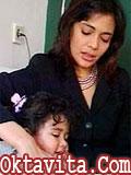 Kehamilan Bayi Tabung Lula Kamal
