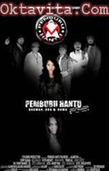 Film Pemburu Hantu The Movie
