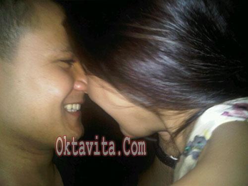 Manohara Ciuman