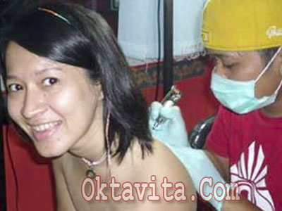 Tatto Okky Agustina