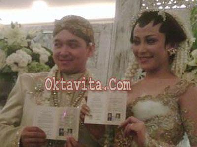 Ferry Indrayudha Suami Virnie Ismail