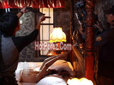 Jenny Cortez on Jenny Cortez Syur