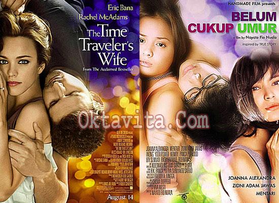 Poster Film Plagiat