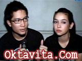 Detri & Aryani Fitriana Ciuman Hot