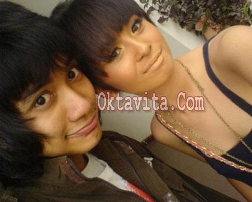 Arya Aditya dan Ayusita