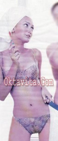 Celana Dalam Wanita Artis - Pakaian Dalam   Oktavita.Com