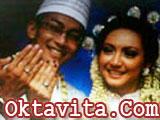 Wiwid Gunawan Menikah
