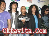 Slank MTV Indonesia Awards 2009