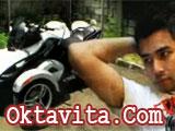 Motor Rafi Ahmad