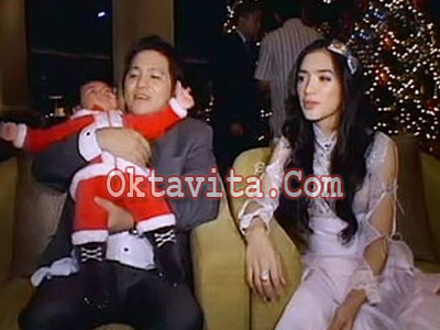 Keluarga Angel Karamoy