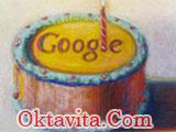 Google Ultah