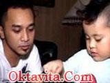 Anak Giring Chintya Riza
