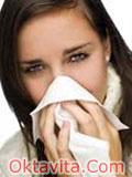 Infeksi Pernafasan Atas