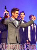 Mister International 2010 Ryan Inggris