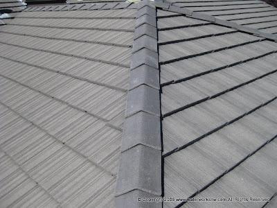 tile roof cleaning beaverton oregon