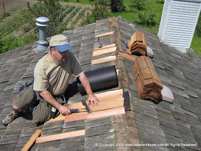 roof repairs portland oregon