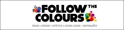 Follow the Colours