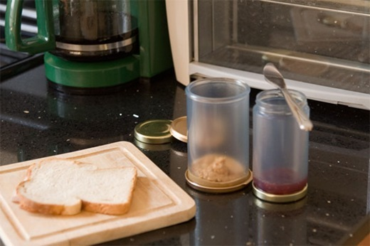 Easy jar 1