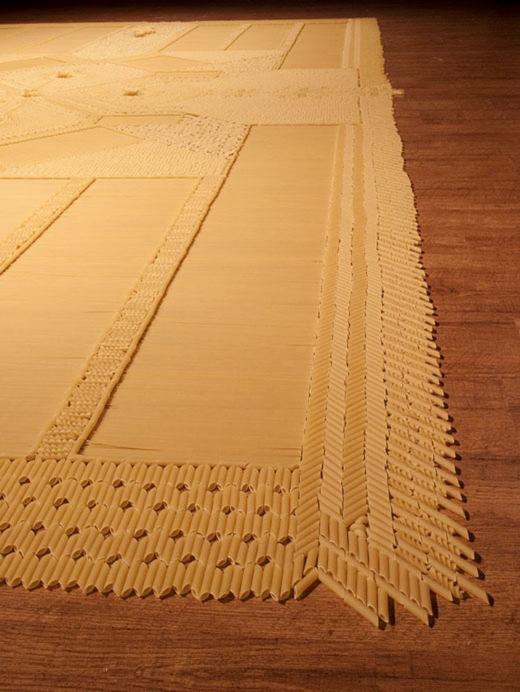 We Make Carpets - Pasta Carpet_2