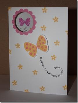 Elsbeth Birthday Card