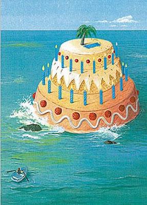 Soizick Meister: Celebration Island
