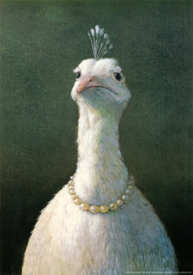 Michael Sowa: Movie Goose