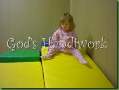 God's Handiwork