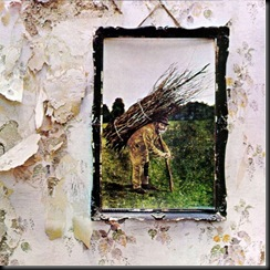 Led Zeppelin IV _1971