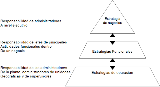 Elaboracion de estrategias empresariales para compañias de un solo producto