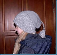 Сашина шапочка