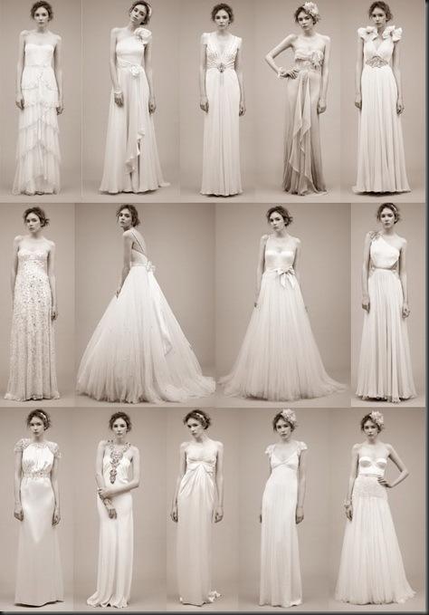 การหาชุดแต่งงานสาวยุคใหม่ สาวไทยหุ่นทั่วๆไปวันนี้