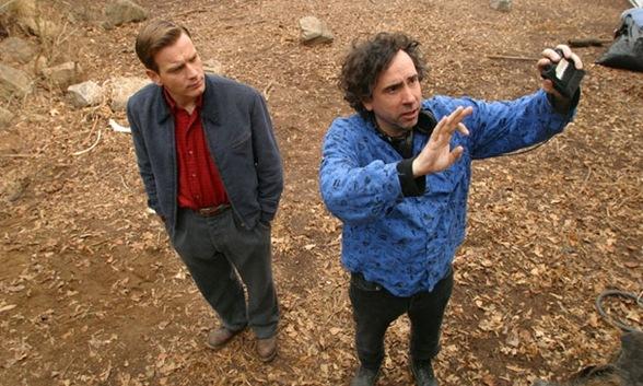 Perfil Tim Burton 2