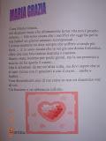 lettera scritta per la mia mamma da una sua alunna