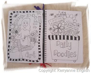 Kerryannes doodles