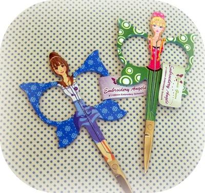 Scissors - fairy