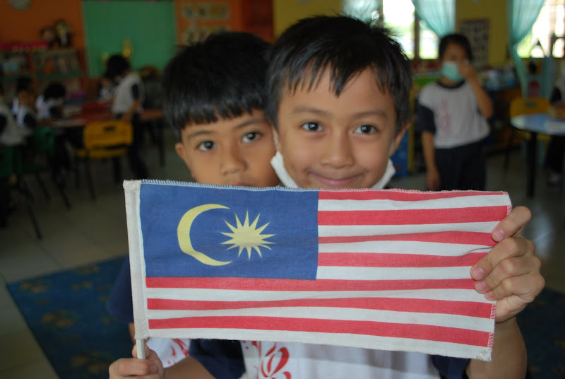 WE AS ONE MALAYSIA