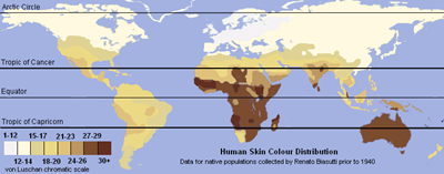 Unlabeled_Renatto_Luschan_Skin_color_map