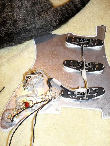 john mayer strat electronics john mayer rh tapatalk com Standard Stratocaster Wiring-Diagram Vintage Strat Wiring Diagram