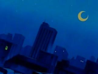 ciudad de tokio de noche 2