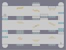 Thumbnail of the map 'Pharaoh's Tomb'