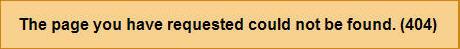 google page creator error 404