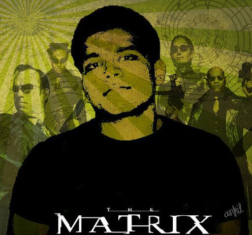 ankit agrawal matrix poster