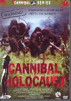 Cannibal Holocaust (1980) DVDRip - ITA