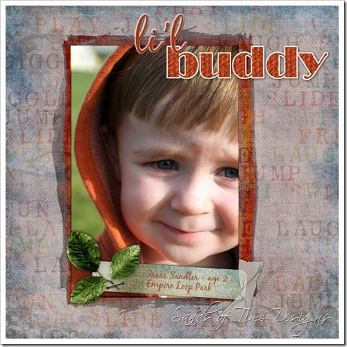 Li'l Buddy_web