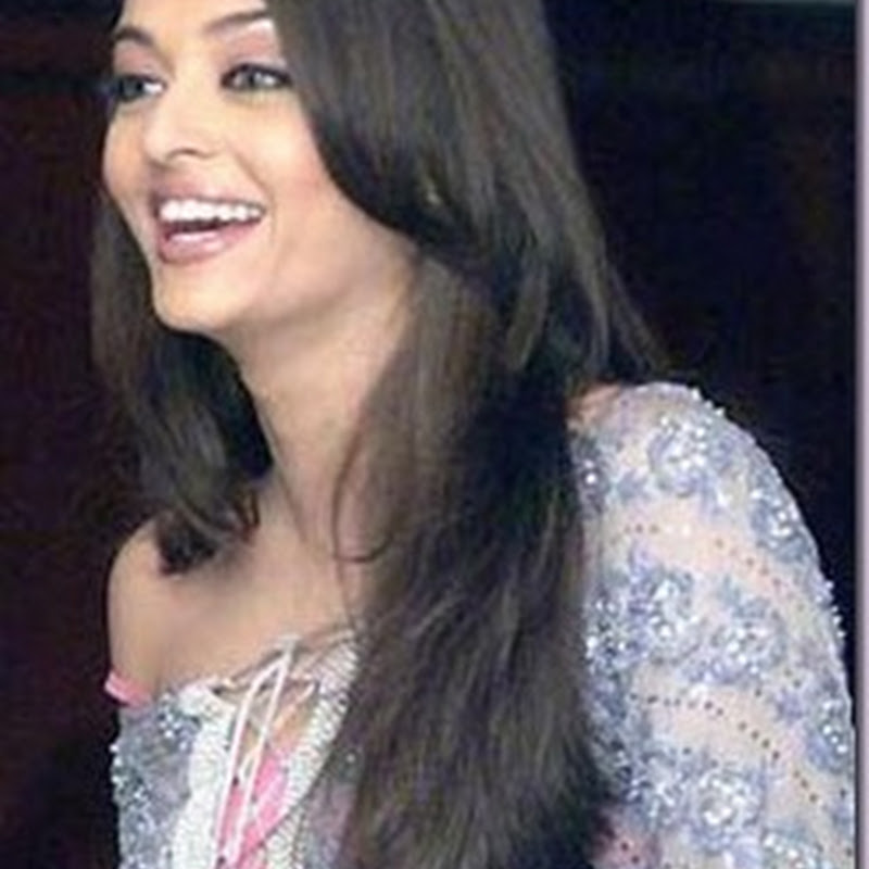 Aishwarya Rai In A Dilemma!