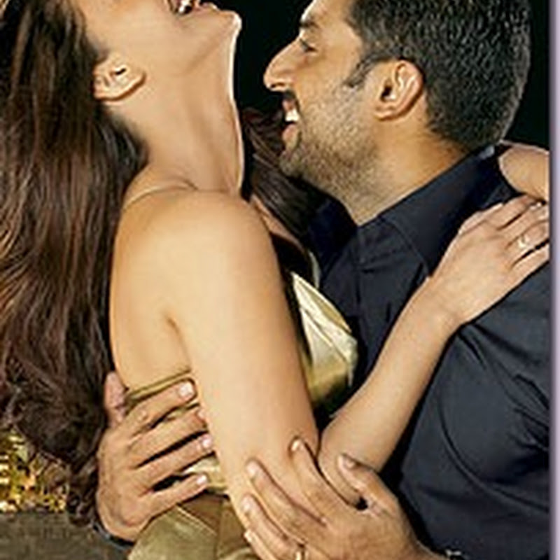 Aishwarya-Abhishek don't want to be a 'couple' anymore